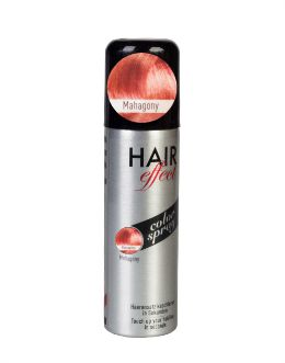 Hair Effect Touch up spray na šediny a odrosty 100ml MAHAGON