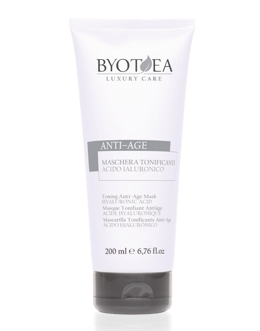 Byotea Luxury Care ANTI-AGE tonifikační maska anti-age s KH 200ml