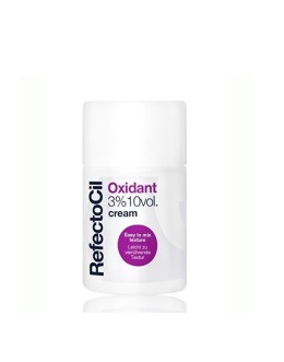 RefectoCil Oxidant 3% Cream krémový 100ml