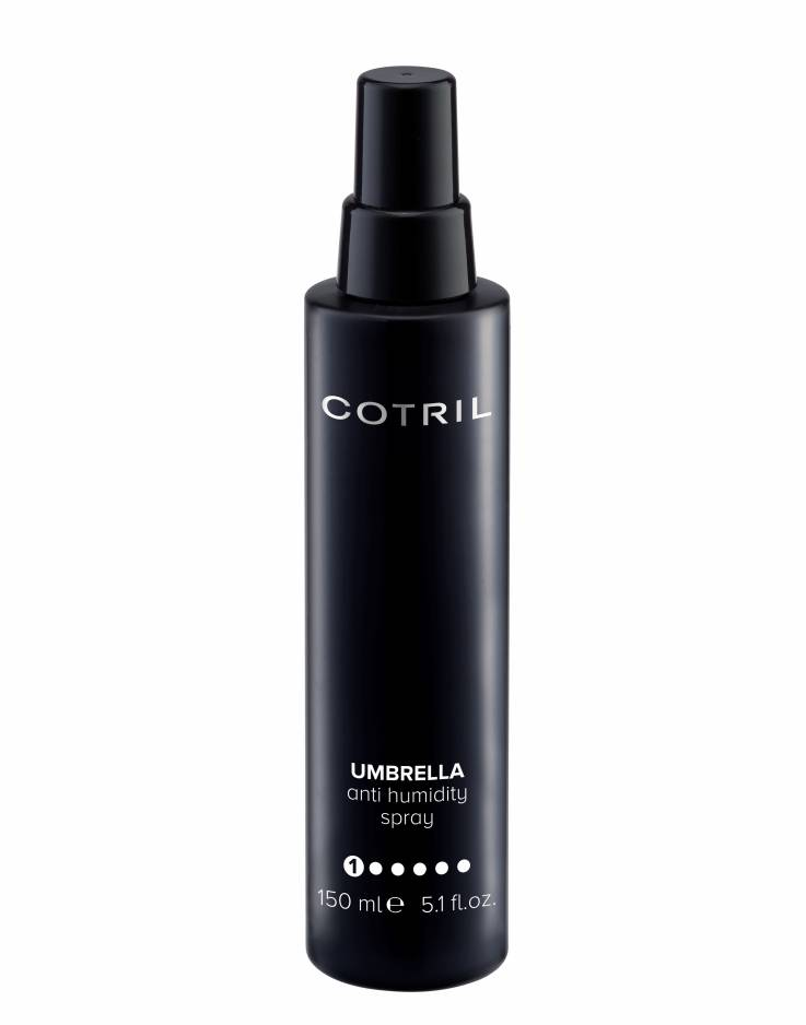 "Cotril UMBRELLA ""0"" FINISHING spray proti vlhkosti, proti krepatění 150ml"