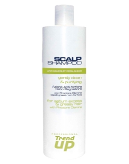 Trend up Šampon SCALP Proti lupům 1000ml